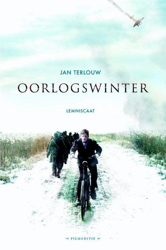 oorlogswinter Dit boek/ deze film maakt onderdeel uit van de lijst met verfilmde kinderboeken van voorleesjuffie doe je mee? http://www.voorleesjuffie.com/easy-seo-blog/de-verfilmde-boekenlijst-van-voorleesjuffie--alle-verfilmde-nederlandse-kinderboeken-op-een-rij-