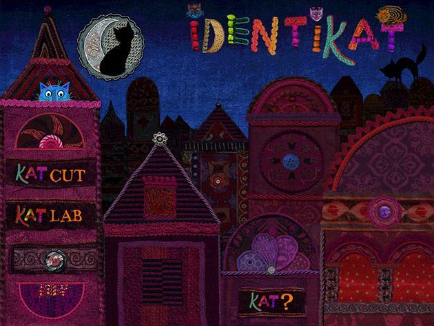 IdentiKat Review:  http://www.sweetkidsapps.com/identikat-review/