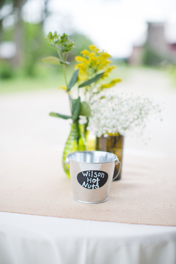 Best images about bucket wedding ideas on pinterest