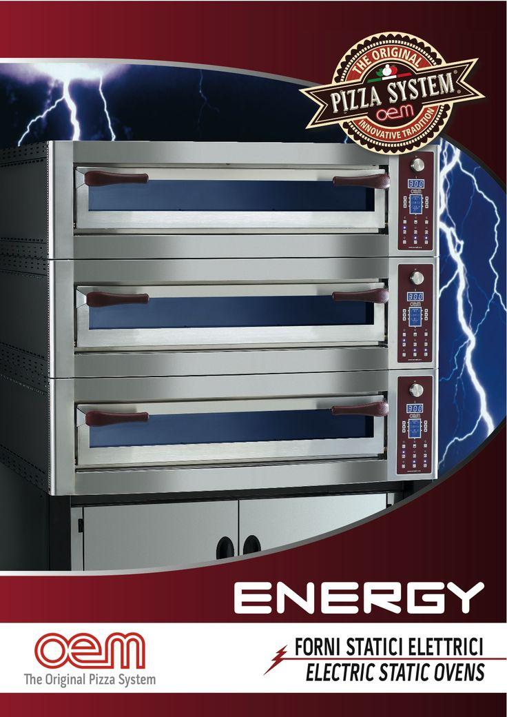 OEM - Serie ENERGY