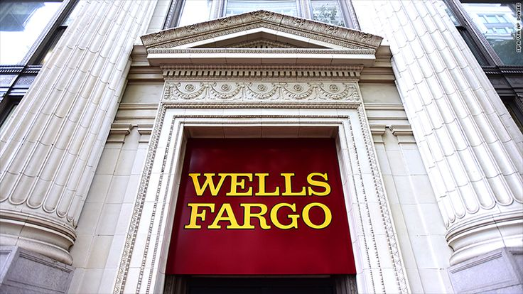 Wells Fargo fallout: Execs reshuffled, 3 managers out