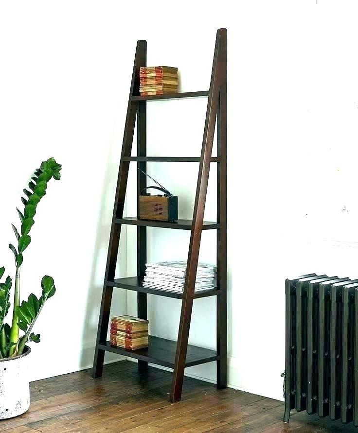 Wooden Ladder Bookcase Wooden Ladder Bookshelf Wooden Ladder Shelf