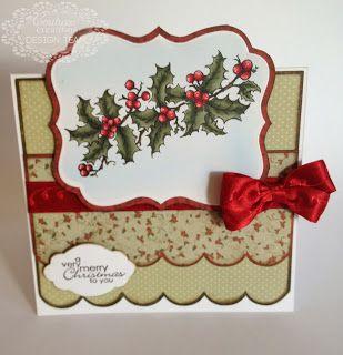 168 best Christmas Card Ideas images on Pinterest | Card ideas ...