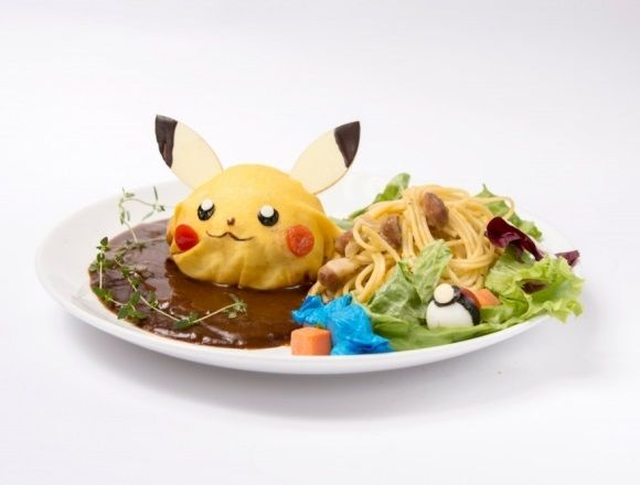 Latest evolution of Pokémon cafe to open in Shibuya this January