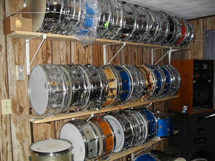 Snare collection