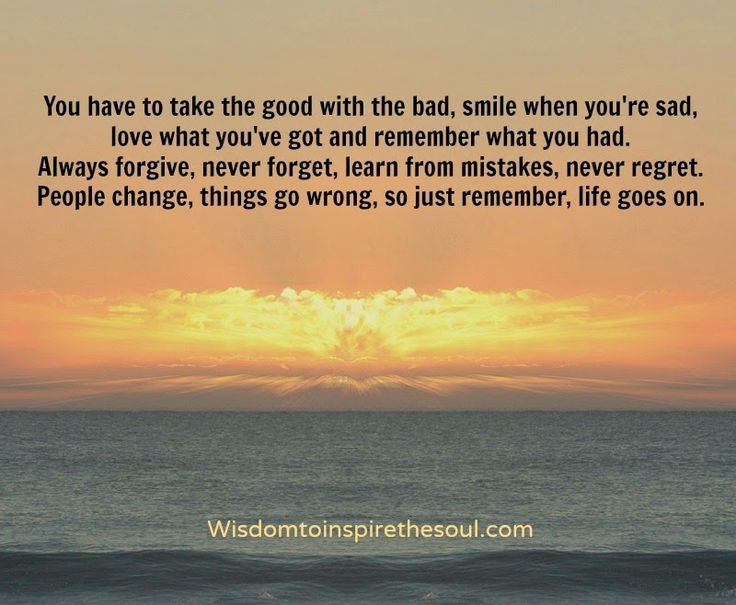 how to change a person from bad to good