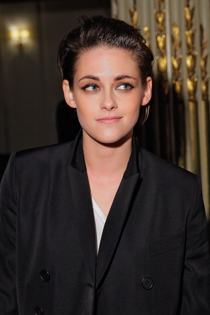 Kristen Stewart Salon Interview Quotes 2015 | POPSUGAR Celebrity