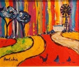 Portchie - Alice Art Gallery