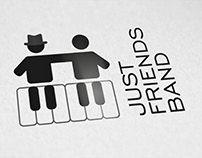 Jazz Band Logo