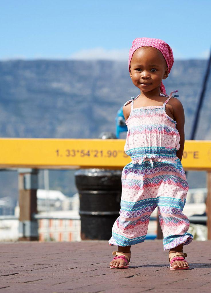 Naartjie Kids SA Summer 1 Baby Girls (3-36 months)