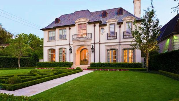 17 best images about the celebrity home on pinterest for Spanish style homes for sale in dallas tx