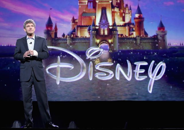 Announcements of Movies Coming Soon from Disney, Pixar, Marvel, and Lucasfilm!