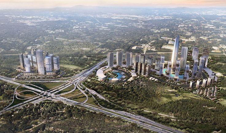 Bagi para investor properti, Bekasi layak dilirik sebagai lokasi investasi. Apa pasal? Kota Bekasi jadi kiblat bisnis properti baru yang kian seksi. Infrastruktur yang gencar dibangun memang menjadikan Bekasi lahan empuk berinvestasi. Sebut saja diantaranya proyek tol layang Jakarta-Cikampek II, kereta rel listrik (KRL) rute Jakarta Kota-Cikarang, sampai dengan kereta LRT Jabodetabek Bekasi-Dukuh Atas. Per …