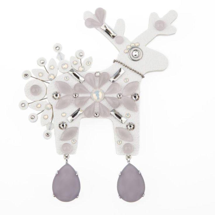 Ozdobte se opálem - Zimní kolekce Jeleních šperků: Lord Linderbrót