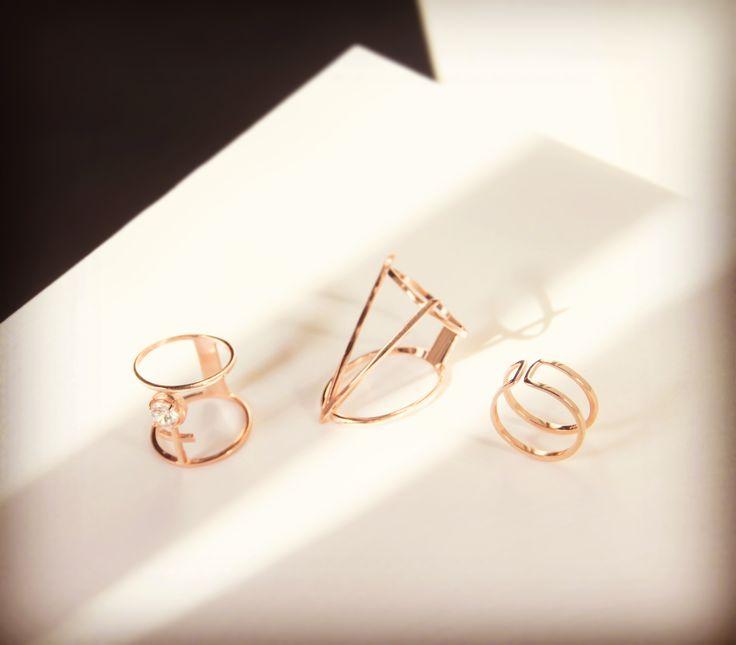 Never enough Rings