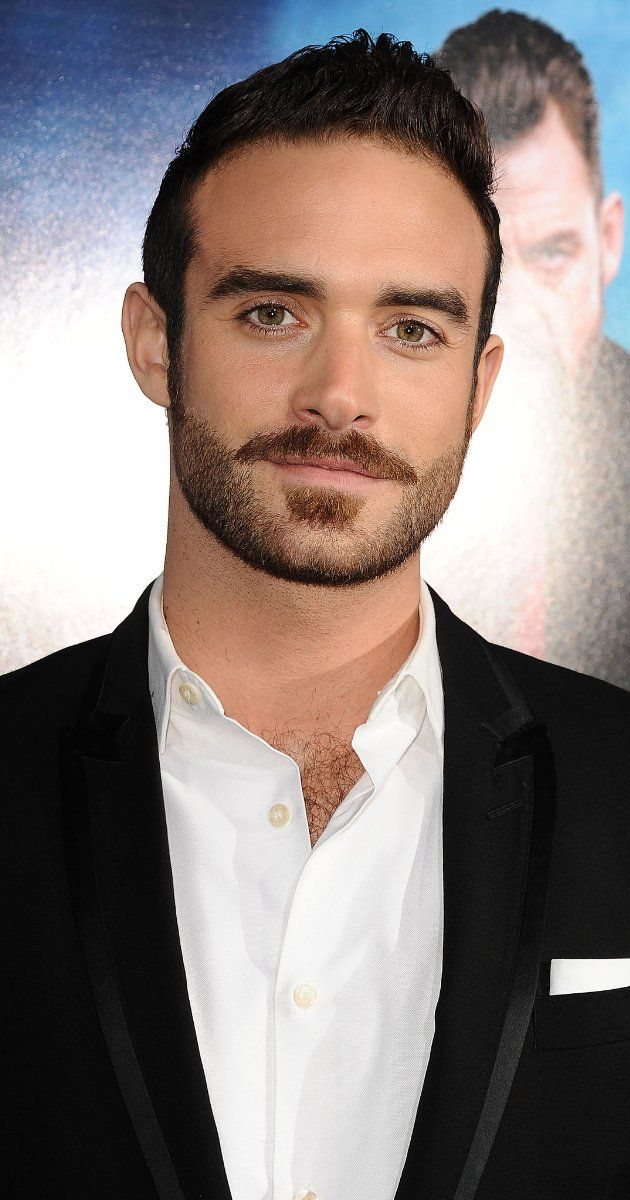 """Joshua Sasse - the title character of the new show """"Galavant""""."""