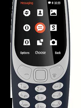 """Помните?     Мороженое в вафельном стаканчике по 3,50, казаки-разбойники во дворе, крутые """"татушки"""" из Boomer, прожорливых трусишек Шегги и Скубби, сухарики """"Три корочки"""" и змейку на неубиваемой Nokia 3310 с классными кнопочками? Этот легендарный аппарат вернулся со всеми актуальными функциями!     Успейте купить здесь: https://goo.gl/gF1heq"""