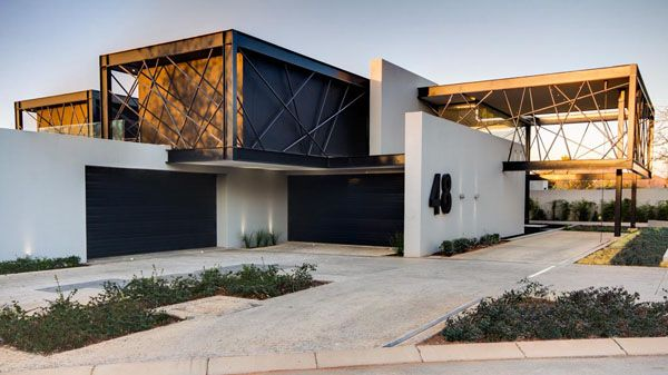 House Ber, the latest masterpiece by Nico van der Meulen Architects and M Square Lifestyle Design