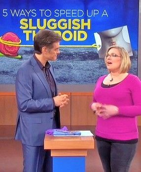 awesome Dr. Oz's thyroid-booster diet for weight loss, fat burners, 10-Day Detox Die... Check more at http://foodrecipesdaily.info/2015/06/23/dr-ozs-thyroid-booster-diet-for-weight-loss-fat-burners-10-day-detox-die/