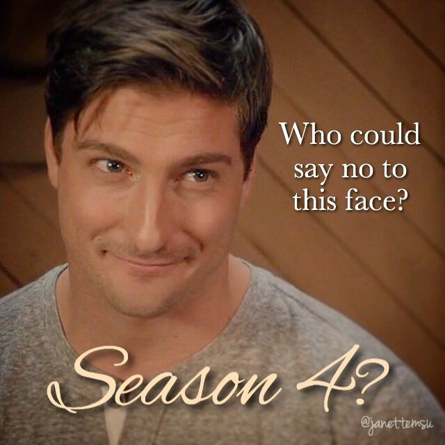 When Calls The Heart season 4!