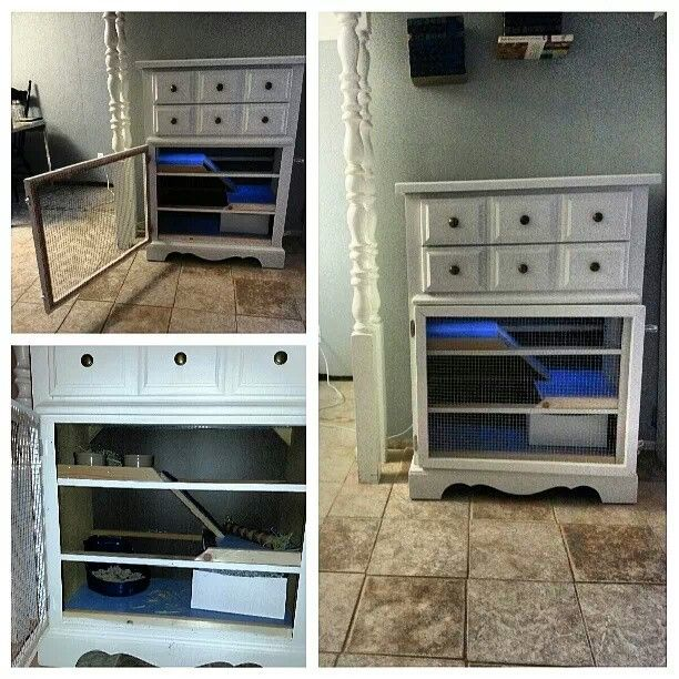 Rabbit Runn Designs A Kitchen Makeover: 71 Best Images About Rabbit Cages On Pinterest