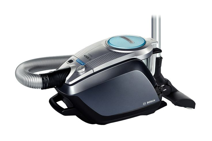 Home :: Home Appliances :: Vacuums & Floor Care :: Vacuum Cleaners :: Bosch Relaxx'x ProSilence Bagless Vacuum Cleaner
