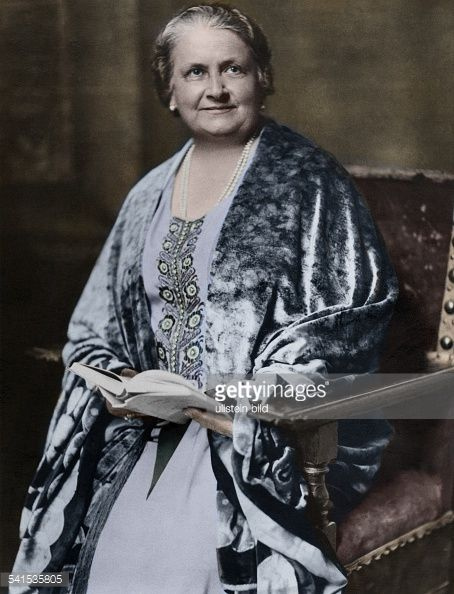 a biography of maria montessori an italian physician and educator The montessori philosophy is a child-centered educational method based on the   research conducted by italian physician and educator, maria montessori she  discovered that children are born with a natural curiosity and love of learning.