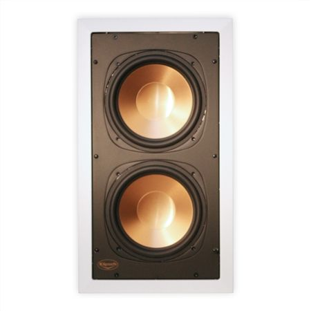 RW - 5802 In - Wall Subwoofer | Klipsch