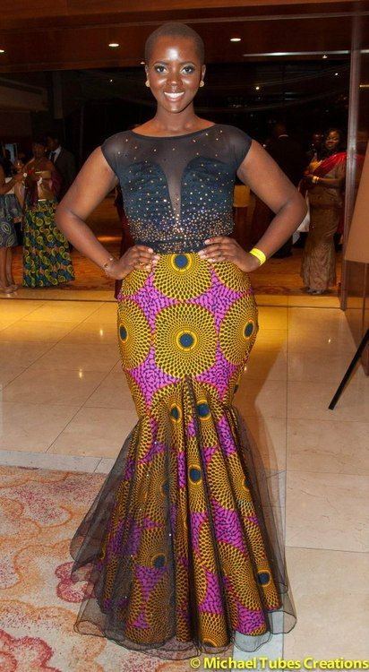 ..that spectacular skirt #african inspired skirt #african clothes #african fabric