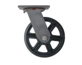Roulettes Fonte Etsy Fr Roulettes Industrielles Fonte Roulette