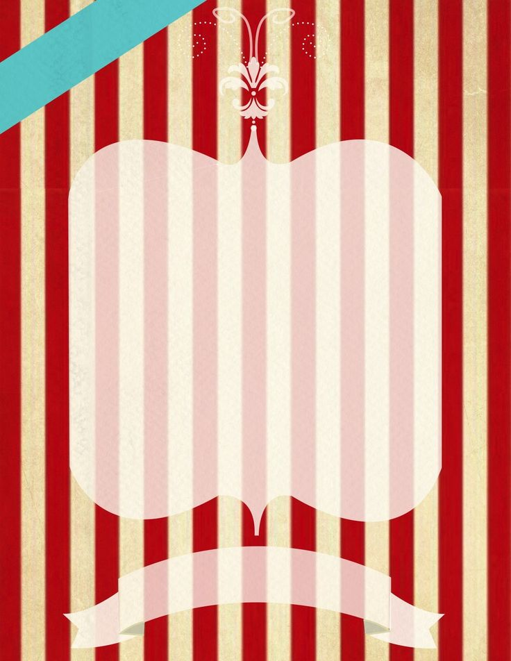free circus printable posters | Would you like my blank invite for your personal use? I thought you'd ...