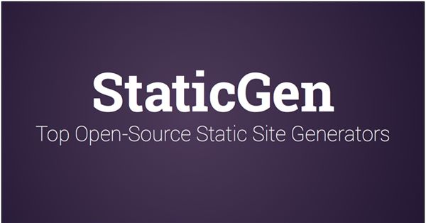 Introduction To Comprehensive #Static #Site #Generator