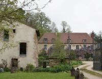 Maison d'hôtes Aux Jardins des Thévenets