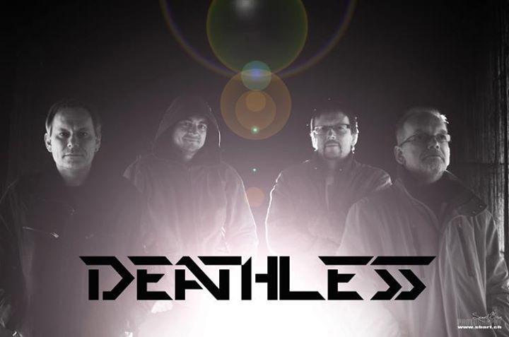 Deathless (Heavy Metal) http://swissmetalbands.ch/band/deathless