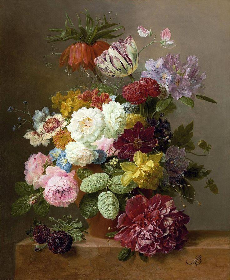 Arnoldus Bloemers (1792–1844) ––  (1000x1220)
