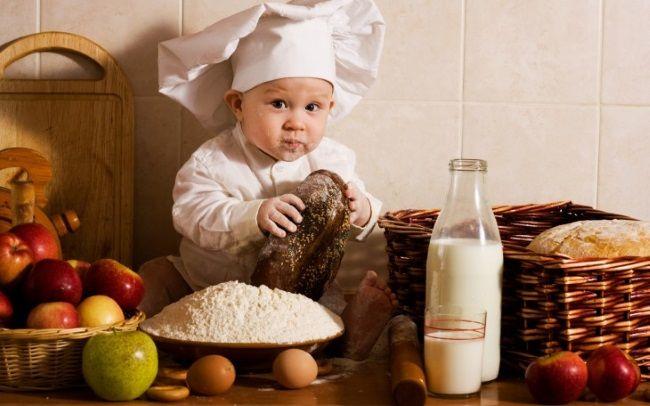 28 кулинарных тайн, я полюбил свою кухню. Всё проще, чем ты думаешь…