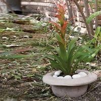 Pots jardin Pot chapeau bombetta, Seletti