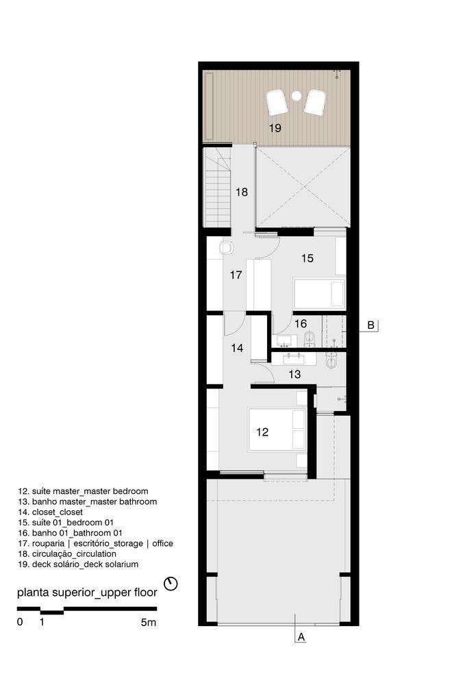 Gallery Of Apr House Studio Ag Arquitetura 22 Arquitetura