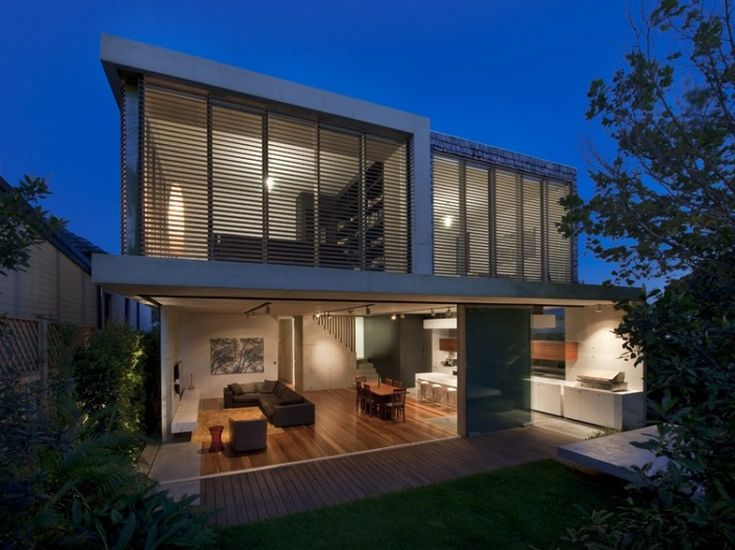 Contemporary Addition   MCK Architects