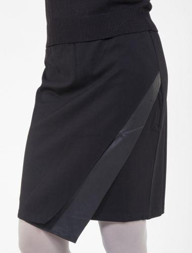 Jupe Tribal skirt