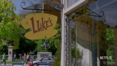 Gilmore Girls Season 8 Episode 2 A Year in the Life: Spring
