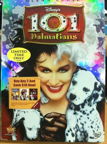 17 Best ideas about 101 Dalmatians Dvd on Pinterest   101 ...