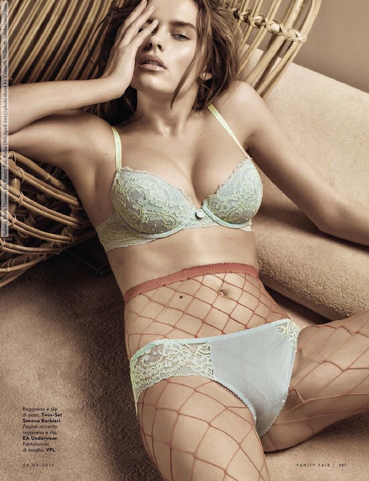 Solveig Mork Hansen for Vanity Fair Italia (8th April 2015) photo shoot by Kenneth Willardt  #Honey #KennethWillardt #SamCook #SciasciaGambaccini #SolveigMorkHansen #VanityFair(Italia) #VickySteckel #Ward