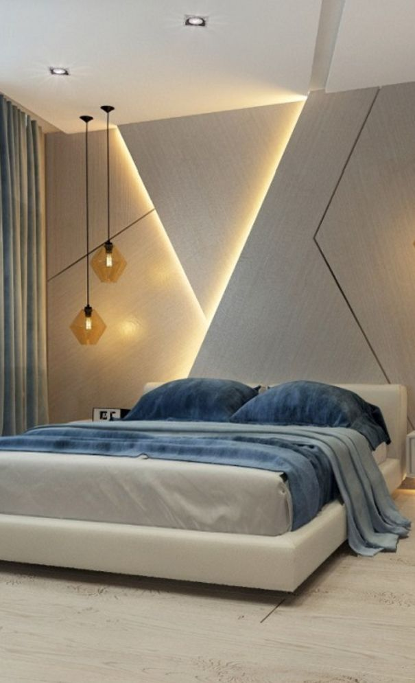 New Trend And Modern Bedroom Design Ideas For 2020 Page 8 Of 57 Modern Bedroom Design Bedroom Design Modern Bedroom