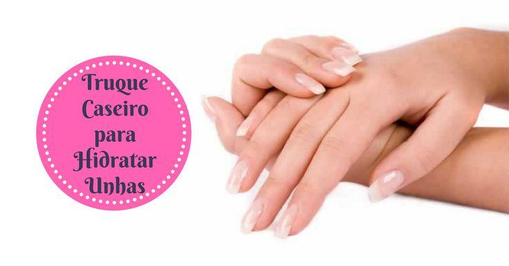 As unhas são cada vez mais um complemento e um acessório do visual, para ter umas unhas bonitas não é passar o esmalte é necessário ter alguns cuidados par