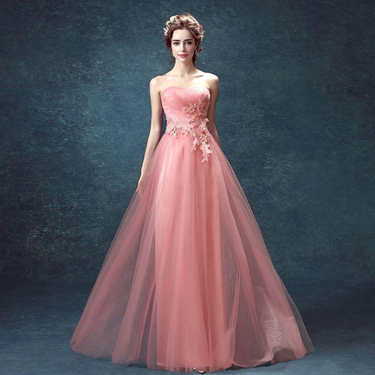 Mejores 241 imágenes de prom dress en Pinterest   Vestido de baile ...