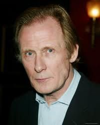 Nai'zyy Bill Nighy - Actor (Harry Potter and the Deathly Hallows Pt.1).