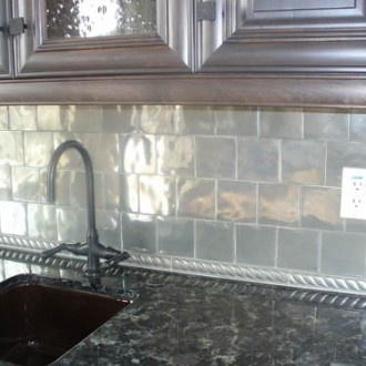 141 Best Kitchen And Bath Images On Pinterest   Glass Tiles, Kitchen Ideas  And Bathroom Ideas