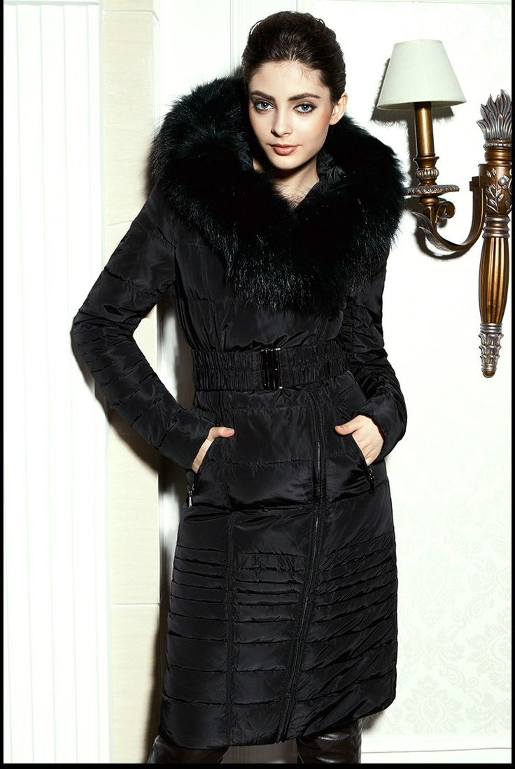 1000  images about Lovely Long Winter Coats for Women on Pinterest