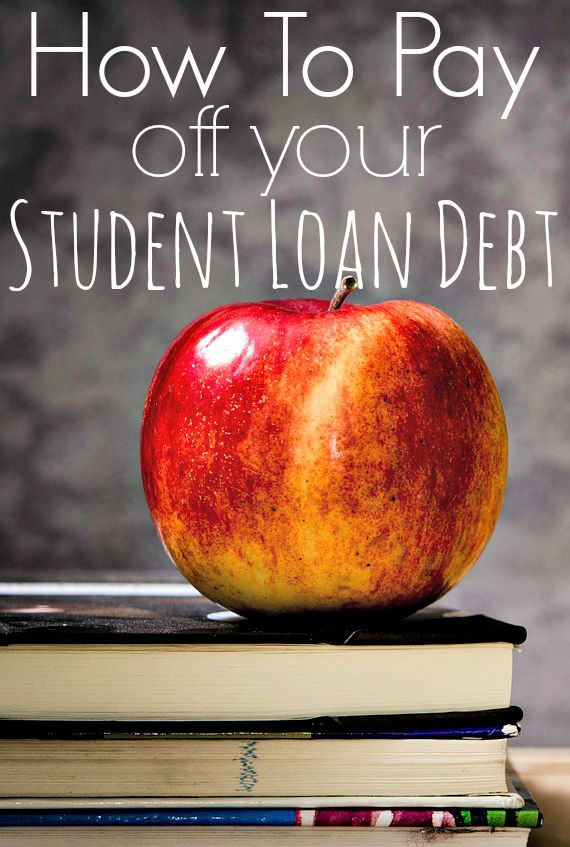 Student Loan Repayment Plan - How I Did It In 7 Months. How much student loan debt do you have? What's your student loan repayment plan?  http://www.makingsenseofcents.com/2015/01/student-loan-repayment-plan-how-i-did-it-in-7-months.html